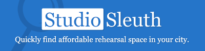 StudioSleuth: Comprehensive Rehearsal Studio Database